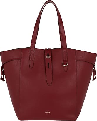 Furla Shopping Bags - Net L Tote Ciliegia - red - Shopping Bags for ladies