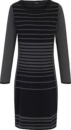 Kleider mit Streifen-Muster Online Shop − Bis zu bis zu −70 ... f1b8a58992