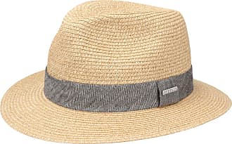 879629611d7 Stetson Nark Traveller Toyo Straw Hat by Stetson Sun hats