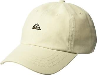 watch a92ee 2b20d Quiksilver Mens PAPA Trucker HAT, Warm Sand, 1SZ