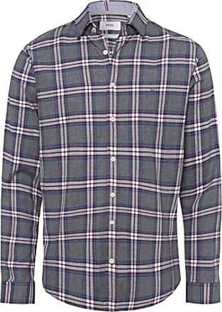 Website für Rabatt Straßenpreis verschiedene Stile Brax Hemden: Bis zu ab 19,99 € reduziert | Stylight