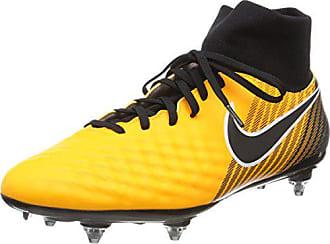Magista Volt II EU de Football SGChaussures Black White45 Orange Nike HommeLaser Onda DF f76IYybgv