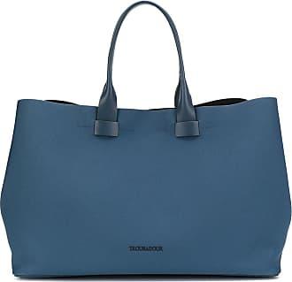 Troubadour Taschen Bolsa tote Adventure grande - Azul