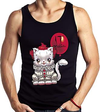 Dragon Store Camiseta Regata It Malia A Coisa Fofa Parodia Filme Terror