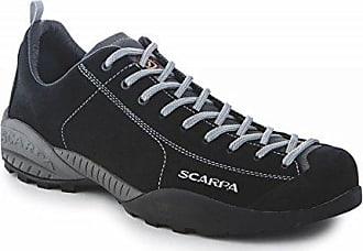 Scarpa Mojito Urban GTX Schuhe Black Schuhgr/ö/ße EU 44 2020