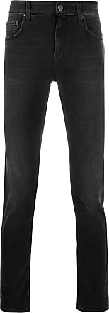Department 5 Calça jeans slim - Preto