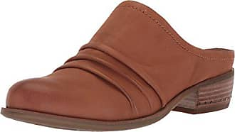 Aerosoles Womens Out WEST Mule tan Leather 6 M US