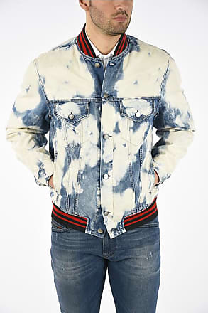 Diesel Denim D-SHAN Jacket size Xl