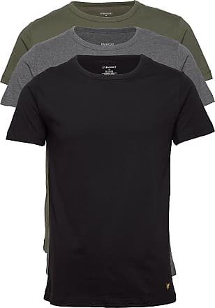Lyle & Scott Maxwell T-shirts Short-sleeved Multi/mönstrad Lyle & Scott