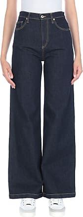 Jonathan Simkhai DENIM - Pantalons en jean sur YOOX.COM
