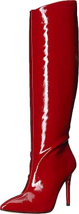 Jessica Simpson Womens Liney Fashion Boot, Maraschino, 5.5