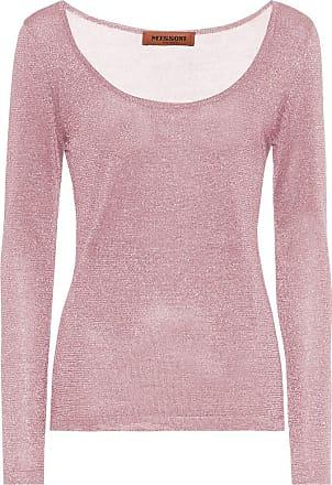 Missoni Metallic sweater