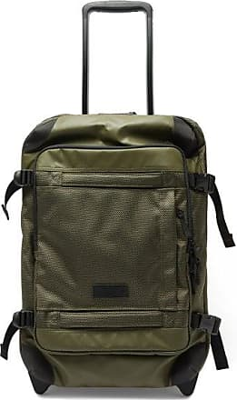 Eastpak Tranverz Cnnct Small Check-in Suitcase - Mens - Khaki