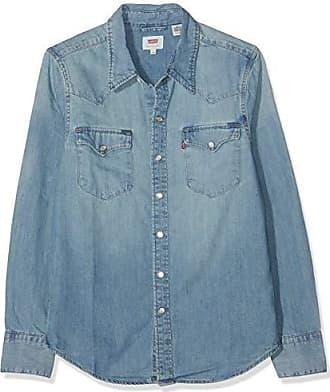 a86bde2b4ad5 Camisas Vaqueras de Levi's®: Ahora desde 32,36 €+ | Stylight