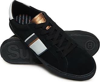 Superdry Vintage Court Sneaker