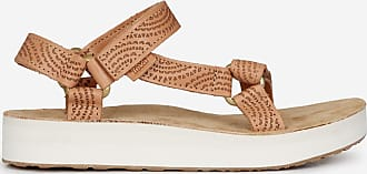 Sandales En Cuir Teva®   Achetez jusqu  à −20%  859e5ddcc03