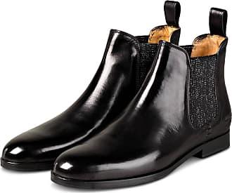 competitive price 68e43 a4446 Stiefel in Schwarz von Melvin & Hamilton® bis zu −50 ...