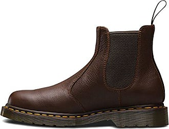 ecf1898496add Dr. Martens Mens 2976 Carpathian Chelsea Boot Tan 3 UK 4 M US