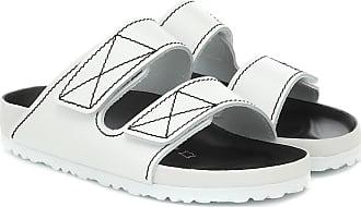 Proenza Schouler X Birkenstock Sandalen Arizona aus Leder