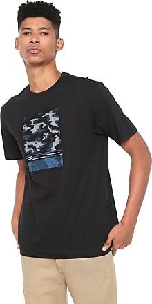 NICOBOCO Camiseta Nicoboco Striger Preta