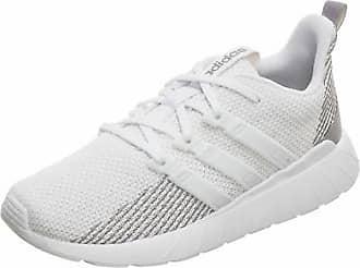 Adidas Questar Flow Sneaker in Übergrößen Weiß F36309 große