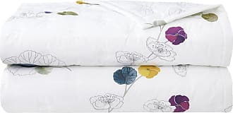 Yves Delorme Pavot Bedspread