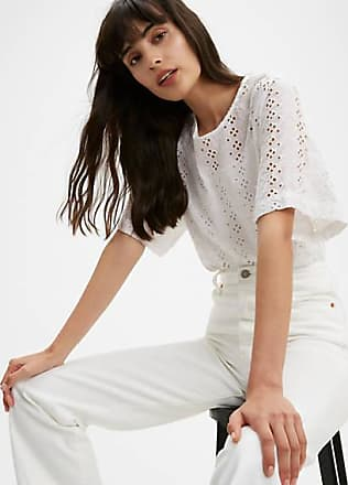 Levi's Mia Tee Short Sleeve - White