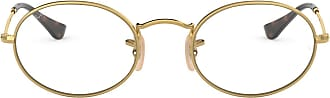 Ray-Ban Óculos de Grau Ray Ban RX3547V Dourado