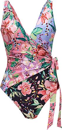 Zimmermann One-piece Swimsuit Womens Multicolour