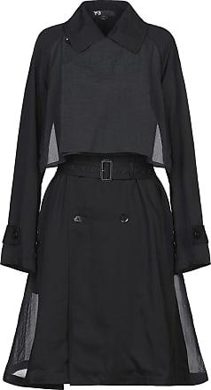 Yohji Yamamoto Jacken & Mäntel - Lange Jacken auf YOOX.COM