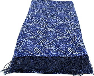 Small Paisley Silk Scarves Michelsons UK