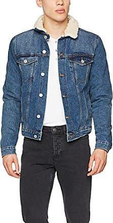 Giubbino di jeans mezza manica