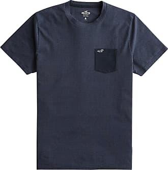 Hollister T-Shirt navy