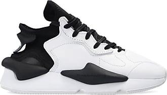 Yohji Yamamoto Kaiwa Sneakers Womens White