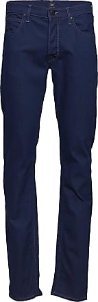 Lee Daren Slimmade Jeans Blå Lee Jeans