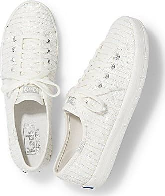 b03dbf9ab32f2 Keds Leather Shoes for Women − Sale  up to −60%