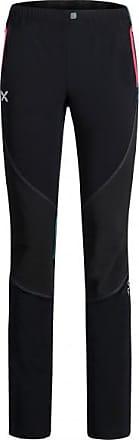 Montura Rocky Pants Kletterhose für Damen | schwarz