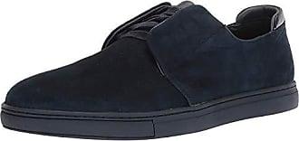Zanzara Mens Spero Sneaker Navy 11 M US