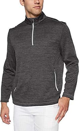 PGA Tour Mens Motionflux Pullover Sweater