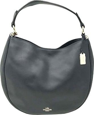 5e316d0eb307 Coach 36026 Leather Nomad Glovetanned Hobo Shoulder Ladies Bag