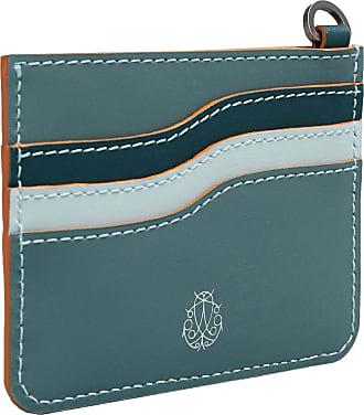 Mietis Cardholder Green