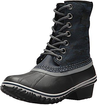 5a389115ce6 Sorel®: Black Boots now up to −44%   Stylight