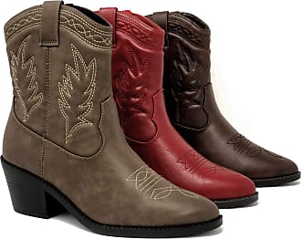 b4fc35b3d60 Cowboy Boots for Women: Shop up to −70% | Stylight