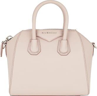 e1cab7323c Givenchy Antigona Mini Bag Pale Pink Tassen met handvat roze