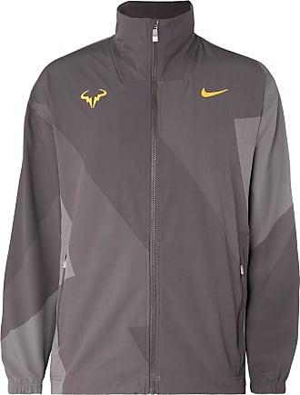 Nike Nikecourt Rafa Dri-fit Jacket - Gray
