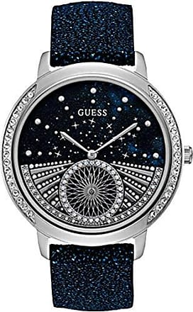 Guess Relógio feminino guess pulseira de couro 92669L0GDNC1