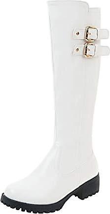 half off 74311 fc7c9 Stiefel in Weiß: 1627 Produkte bis zu −40% | Stylight