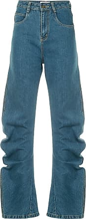 Ground-Zero Calça jeans slim - Azul