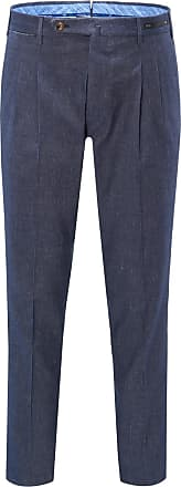 Pantaloni Torino Hose Preppy Fit navy bei BRAUN Hamburg