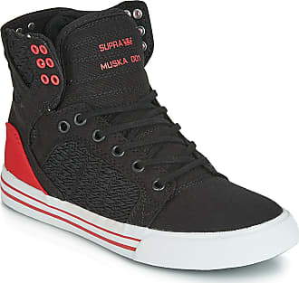 huge selection of ec035 5e4c0 Supra Höga sneakers SKYTOP van Supra